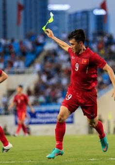 ĐT Việt Nam 2-2 (4-3 pen) Hong Kong (TQ): ĐTVN góp mặt trong trận chung kết sau loạt penalty