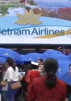 Hơn 500 DN dự Hội chợ quốc tế Du lịch Việt Nam 2016