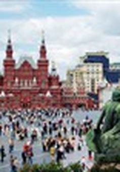 Khuyến cáo người Việt Nam khi đi du lịch Nga