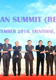 ASEAN đoàn kết để giải quyết các thách thức