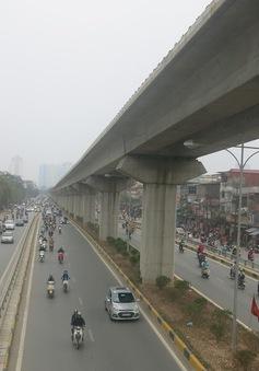 Dự án đường sắt Cát Linh - Hà Đông: Tổng thầu Trung Quốc chậm trễ trong dàn xếp 250 triệu USD