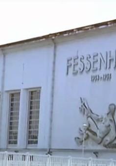 Đức yêu cầu Pháp đóng cửa nhà máy điện hạt nhân Fessenheim