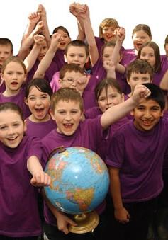 """Trường quốc tế """"mọc như nấm"""" tại châu Á"""