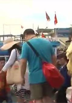 Khánh Hòa siết chặt quản lý đón khách du lịch Trung Quốc