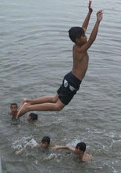 3 học sinh tử vong do đuối nước tại Đăk Nông