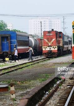 Ngành đường sắt mất 2,3 triệu hành khách trong 4 năm