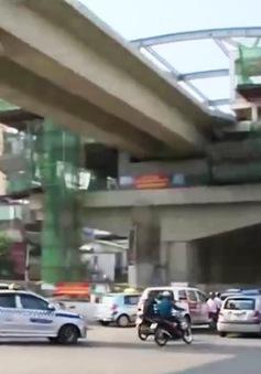 Hà Nội chưa kết nối các phương thức vận tải công cộng
