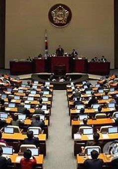 Hàn Quốc thông qua nghị quyết lên án vụ thử hạt nhân của Triều Tiên