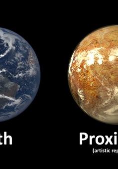 Bản sao của Trái đất - Proxima B - liệu có tồn tại sự sống?