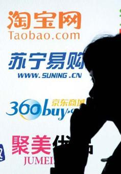 Trung Quốc áp thuế nhập khẩu mới cho hàng hóa trực tuyến