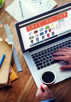 Thái Lan xem xét thuế VAT đối với hàng hóa mua bán trực tuyến