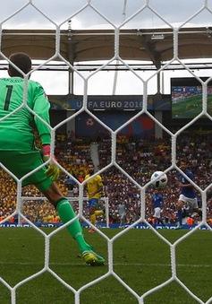 EURO 2016, Italy 1-0 Thuỵ Điển: Khoảnh khắc Eder