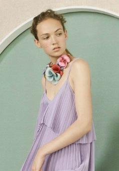 Thời trang Nhật Bản truyền cảm hứng cho Elie Saab