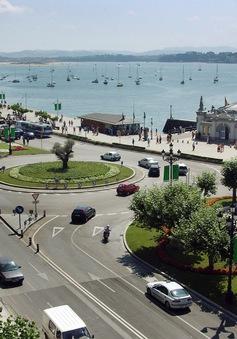 Santander - Hình mẫu thành phố thông minh tại Tây Ban Nha