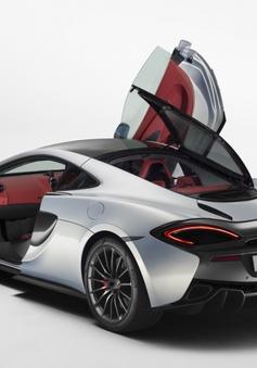 McLaren 570GT - Chiến mã đường trường