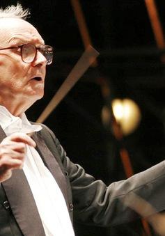 Ennio Moricone - Nhà soạn nhạc bậc thầy cho phim điện ảnh