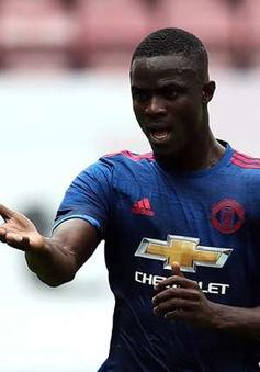 "Mourinho cam đoan ""hóa sao"" tân binh Eric Baily tại Man Utd"