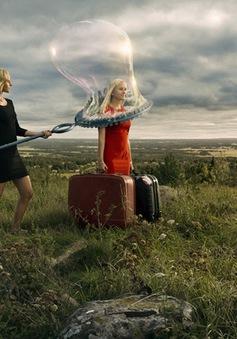 Tác phẩm siêu thực đáng kinh ngạc của nhiếp ảnh gia Thụy Điển
