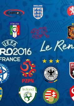 Chuyển động EURO 2016 ngày 10/5: Tăng số đội, EURO sẽ kém hấp dẫn hơn?