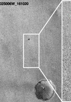 Sứ mệnh thứ hai lên Sao Hỏa của châu Âu thất bại