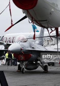 Những mẫu máy bay mới tại Triển lãm hàng không quốc tế tại Anh
