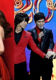 F4 sẽ tái hợp trong đám cưới của Chu Hiếu Thiên?