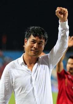 HLV Hữu Thắng: Vui ĐT Việt Nam vô địch nhưng thận trọng về AFF Cup