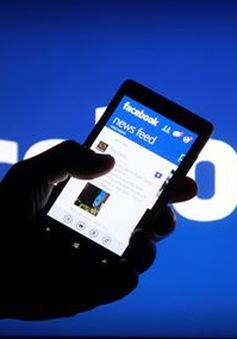 Facebook làm rõ chính sách phát video trực tuyến