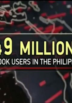 """Facebook xin lỗi vì """"đặt nhầm Philippines trong tình trạng có chiến tranh"""""""