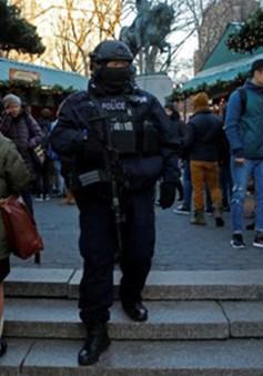Mỹ cảnh báo nguy cơ tấn công dịp Giáng sinh