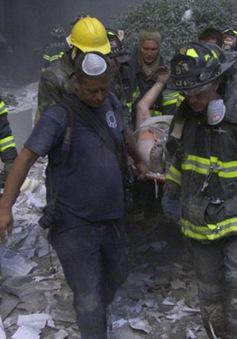 Mỹ: Những anh hùng ngày 11/9 bị lừa đảo hàng triệu USD
