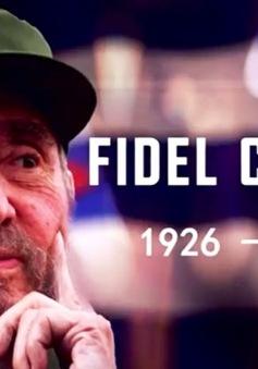Fidel Castro - Vị lãnh tụ vĩ đại