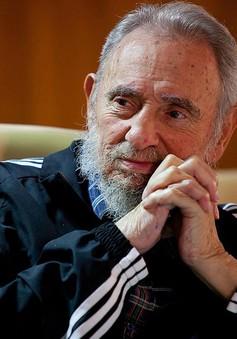 Những bộ phim về lãnh tụ Fidel Castro và đất nước Cuba phát sóng trên VTV ngày 4/12