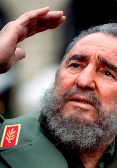 Đảng, Nhà nước Việt Nam điện chia buồn đồng chí Fidel Castro từ trần