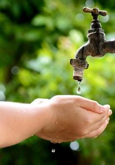Mỹ: Bang Michigan thay toàn bộ đường ống nước