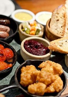 Nga: Thu nhập trung bình giảm liên tiếp, xu hướng chia sẻ thực phẩm lên ngôi