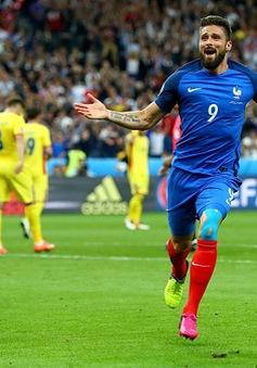 Bảng A EURO 2016, Pháp – Albania: Tấm vé đầu tiên?!