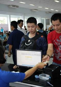 Ga Sài Gòn bán thêm 17.500 vé tàu Tết Đinh Dậu