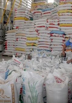 Sẽ sớm có logo thương hiệu cho gạo Việt Nam