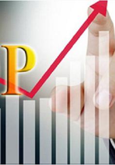 GDP quý I/2016 có dấu hiệu chững lại