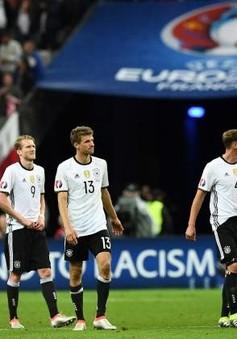 EURO 2016, Đức – Bắc Ireland: Tìm lại diện mạo nhà vô địch?! (23h00 trên VTV6 & VTV6HD)