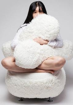 Ghế ôm dành cho những người cô đơn