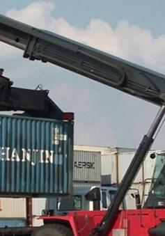 Cước vận tải biển toàn cầu rục rịch tăng sau vụ Hanjin phá sản