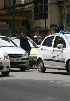 Cước taxi sẽ tăng 700-900 đồng/km