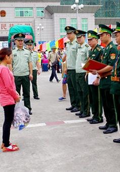 Nạn lừa gạt, mua bán cô dâu tại Trung Quốc gia tăng