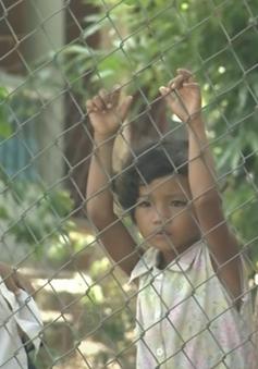 Kinh nghiệm giáo dục trẻ sau sự việc bố đánh con tại Thái Nguyên
