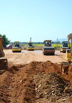 Nhiều dự án giao thông sắp được triển khai ở Nghệ An