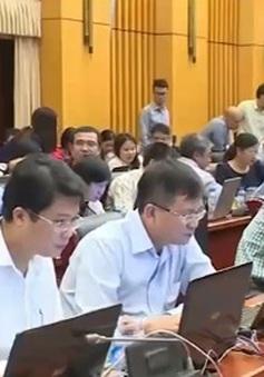 Bộ Tài nguyên và Môi trường tổ chức giao lưu trực tuyến