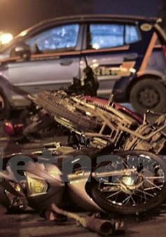 Xử lý nghiêm các hành vi vi phạm trật tự, an toàn giao thông