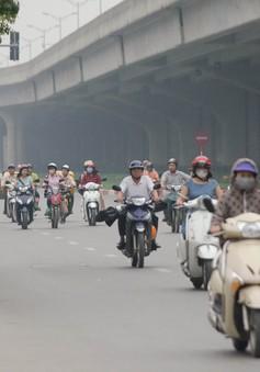Hà Nội phân luồng một số tuyến đường từ ngày 20/7
